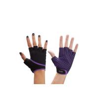 Перчатки для спорта ToeSox Grip (Light Purple)