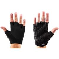 Перчатки для йоги и фитнеса GRIP GLOVES