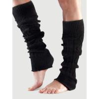 Гетры до колена ToeSox (Black)