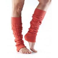 Гетры до колена ToeSox (Coral)