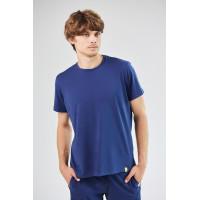 Мужская футболка Kabul Blue