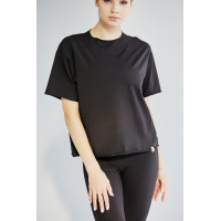 Женская футболка New York Black